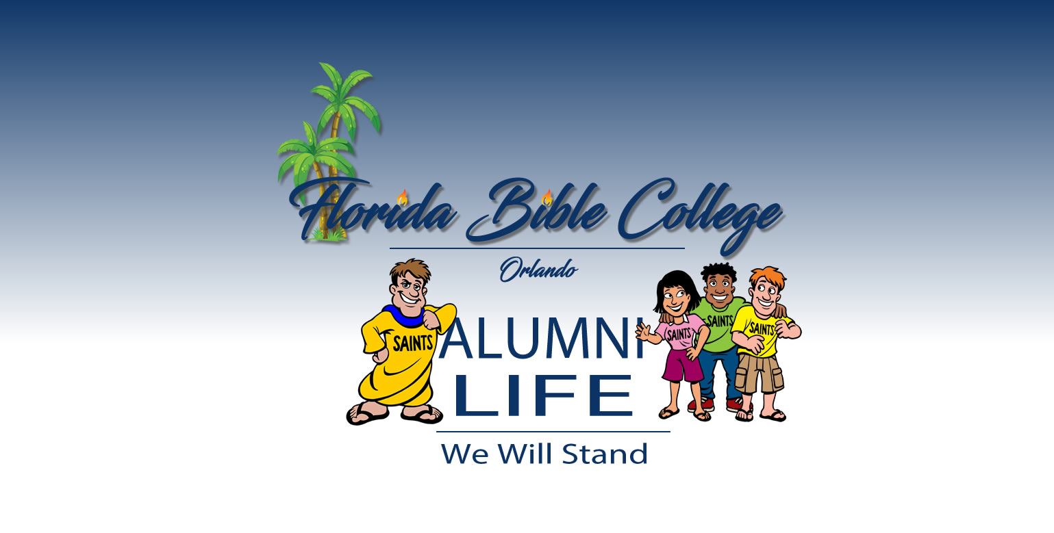 Florida Bible College Alumni Life